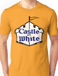 Castle Of White Unisex T-Shirt