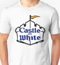Castle Of White T-Shirt