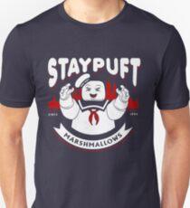 STAYPUFT MARSHMALLOWS Unisex T-Shirt