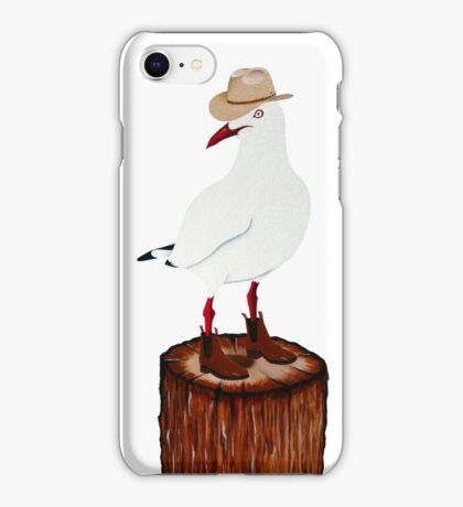 Been there, done that iPhone Case/Skin