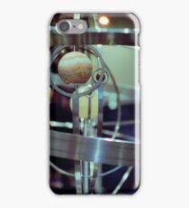 Orrery of the Clock of the Long Now iPhone Case/Skin