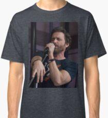 Rob - Swain, Boomtown Classic T-Shirt