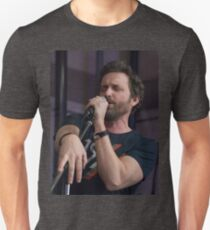 Rob - Swain, Boomtown Unisex T-Shirt