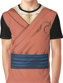 Goku New Torso Shirt Graphic T-Shirt