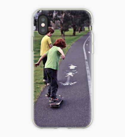 cool move bro iPhone Case