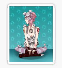Mousequerade  Sticker