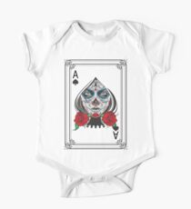 Tha Ace of Spades Kids Clothes