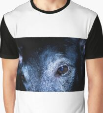 """""""I got my galgo, and he is the cutest dog in town"""" Graphic T-Shirt"""