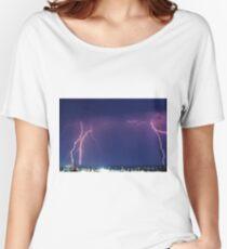 Stick Men Women's Relaxed Fit T-Shirt
