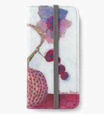 In Granada iPhone Wallet/Case/Skin