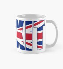BREXIT Classic Mug