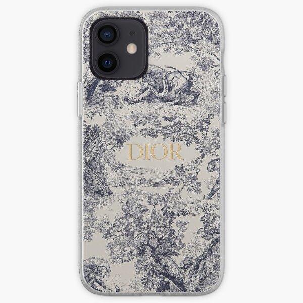 Unoriginals #3 - Blue iPhone Soft Case