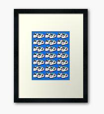 JAYS Framed Print