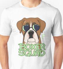 BOXER SQUAD Unisex T-Shirt