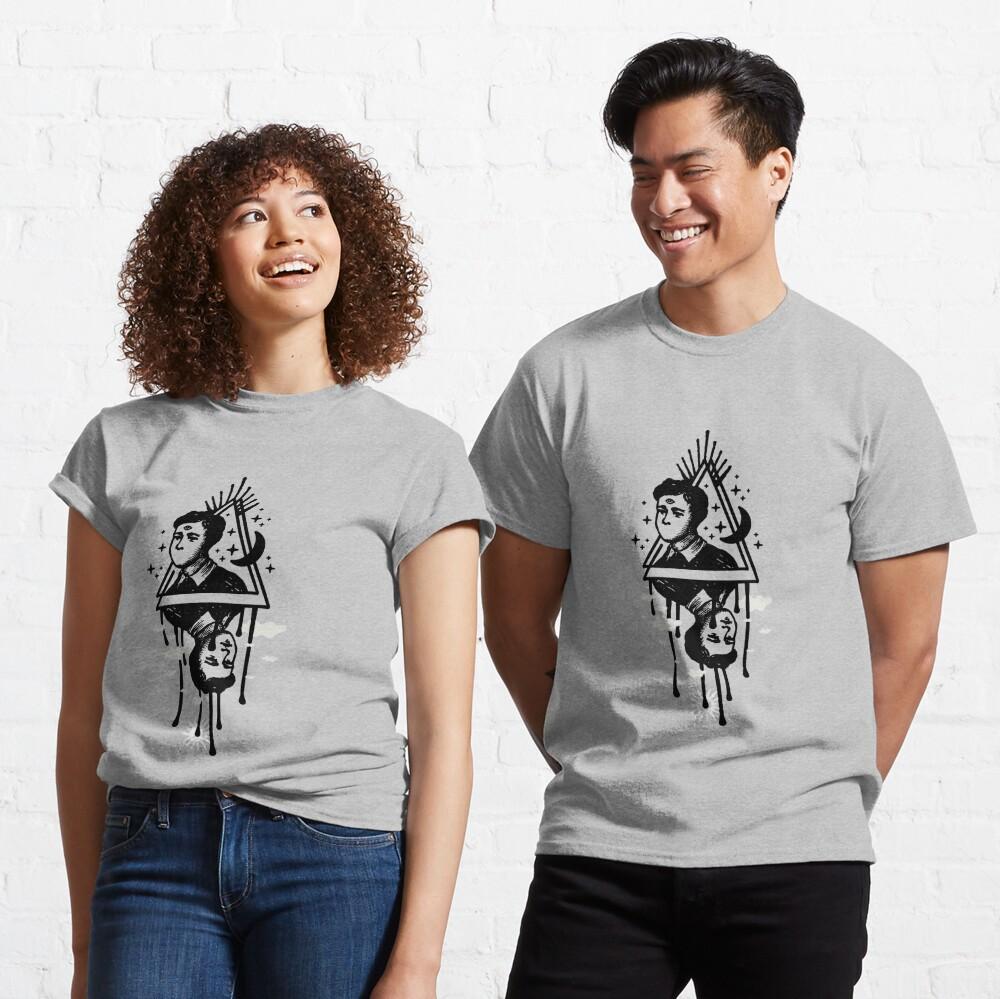 Wander the Night Classic T-Shirt