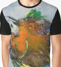 Fishy Graphic T-Shirt