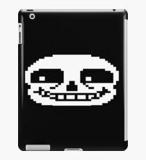 Sans from Undertale! iPad Case/Skin