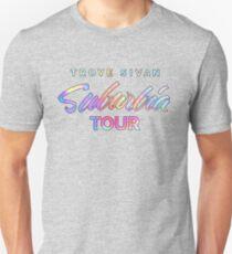 Blue Neighbourhood Unisex T-Shirt