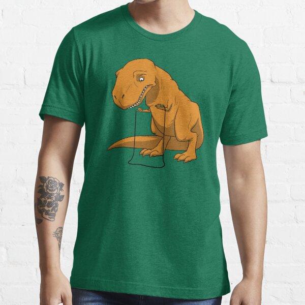 Wieder vereitelt Essential T-Shirt