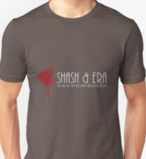 Shash & Era - OFFICIAL Unisex T-Shirt