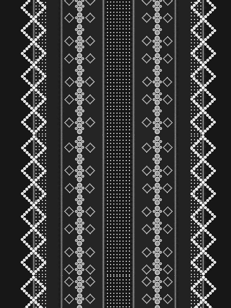 LaFara Stitches Decorations by Lafara