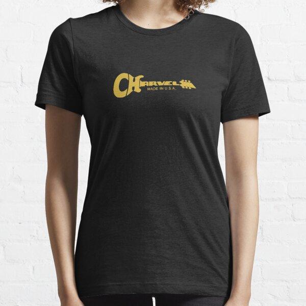 Charvel Guitars Essential T-Shirt
