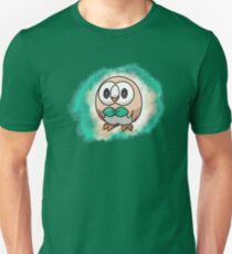 Rowlet - pokemon sun and moon starter T-Shirt