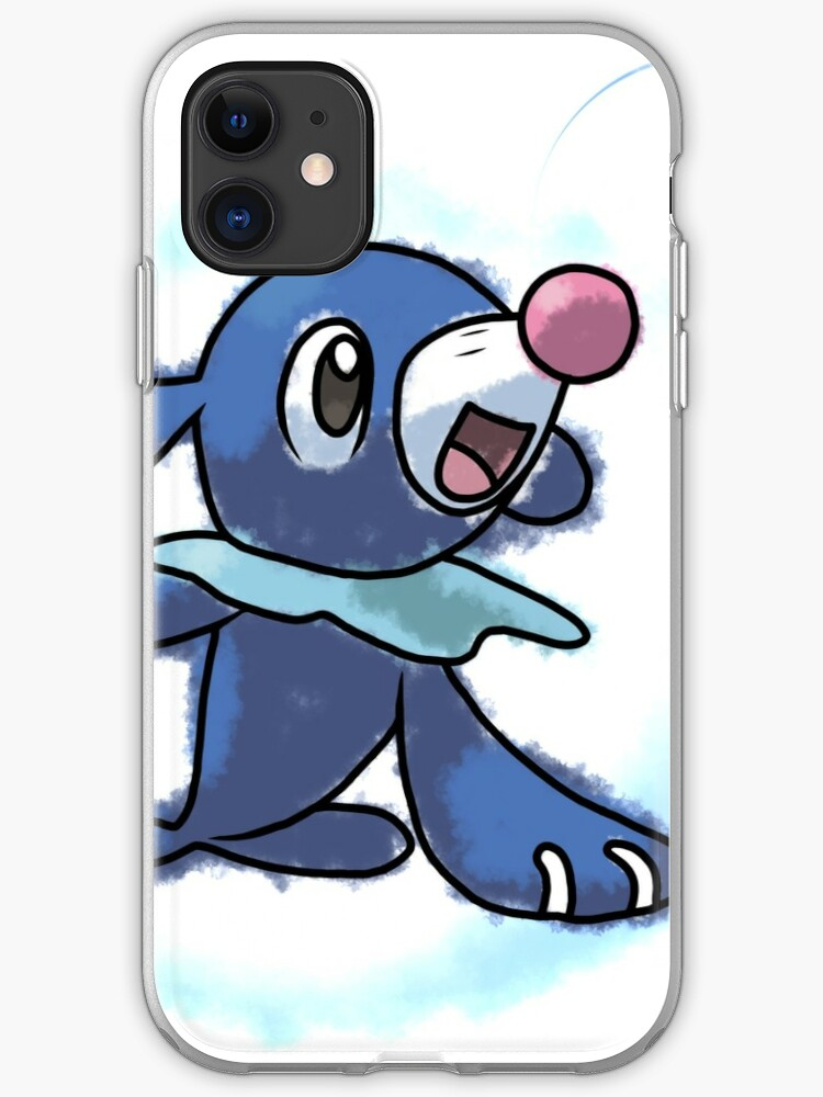POKEMON WATER STARTERS iphone case