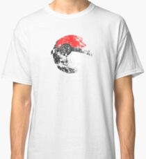 Pokeball Death Star Classic T-Shirt