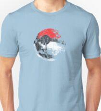 Pokeball Death Star T-Shirt