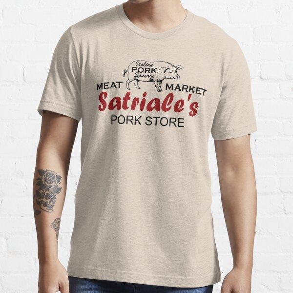 Italian Pork Sausage Essential T-Shirt