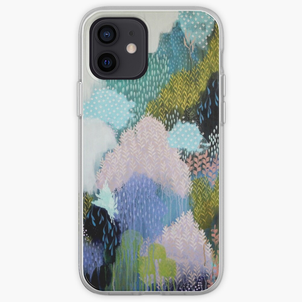 A Place of Secrets iPhone Case & Cover