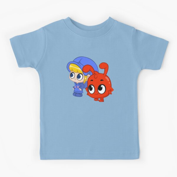 Morphle and Mila Kids T-Shirt