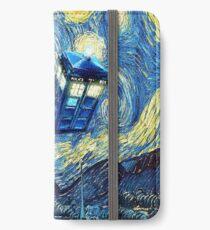 Van Gogh iPhone Wallet/Case/Skin
