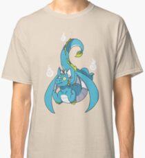 Fiery dragon Classic T-Shirt