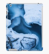 flow iPad Case/Skin