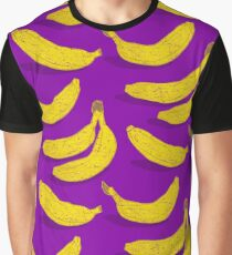 Banana Graphic T-Shirt