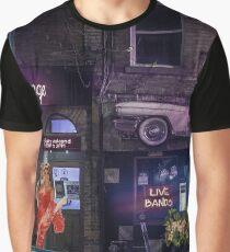 CADILLAC LOUNGE  Graphic T-Shirt