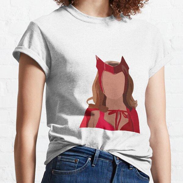 Wanda T-shirt classique