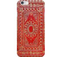 Old French Leather Book Cover Design iPhone Case/Skin