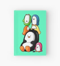 Humphrey and Friends Hardcover Journal