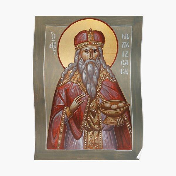 The Righteous Melchizedek Poster