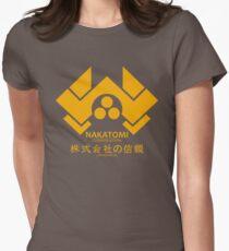 NAKATOMI PLAZA - DIE HARD BRUCE WILLIS (YELLOW) T-Shirt