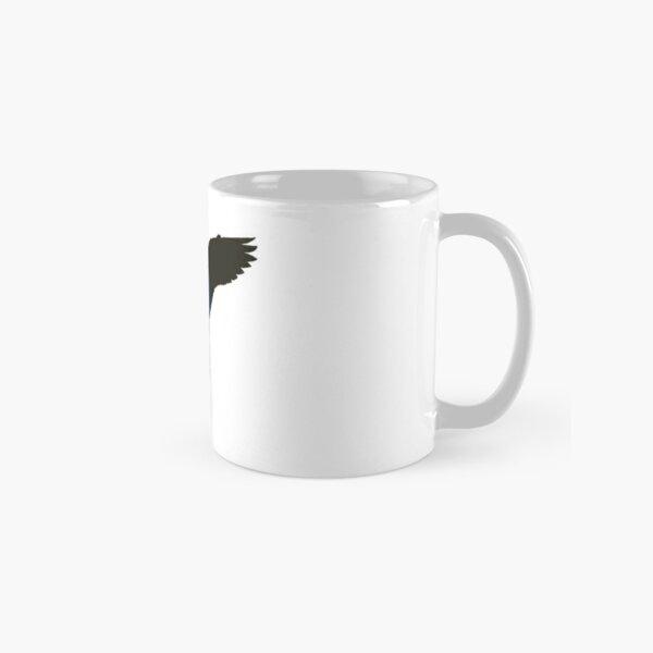 Dark Angel Man Classic Mug