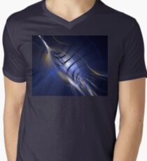 Blue Swordfish T-Shirt