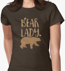 Bear Lady T-Shirt