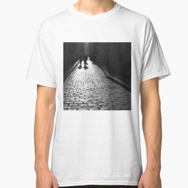 The Third Man Classic T-Shirt