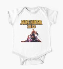 Duke 3D Kids Clothes