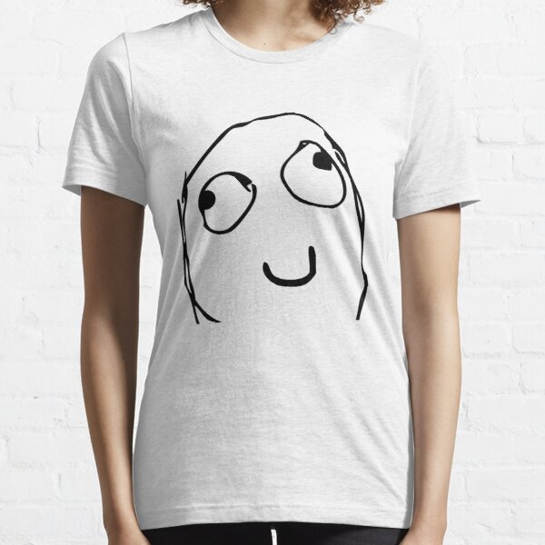 Derp Essential T-Shirt