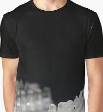 Chess 2 Graphic T-Shirt